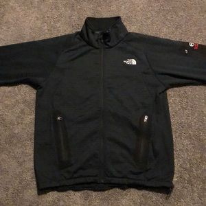 """North face """"wind wall"""" jacket"""